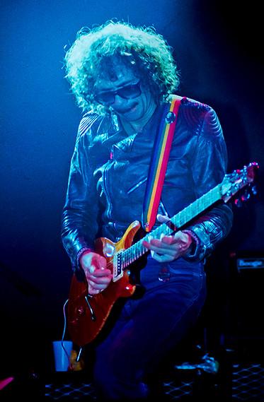 Santana 3 - Deutschlandhalle, Berlin 198