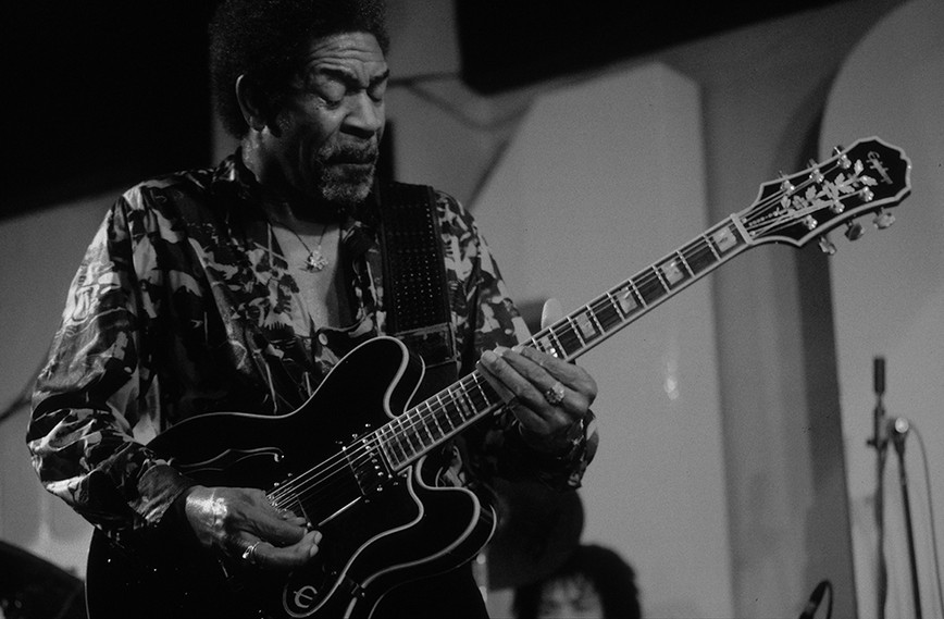 Luther Allison 09