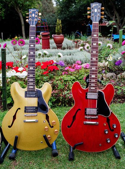 Gibson Epiphone & ES-339