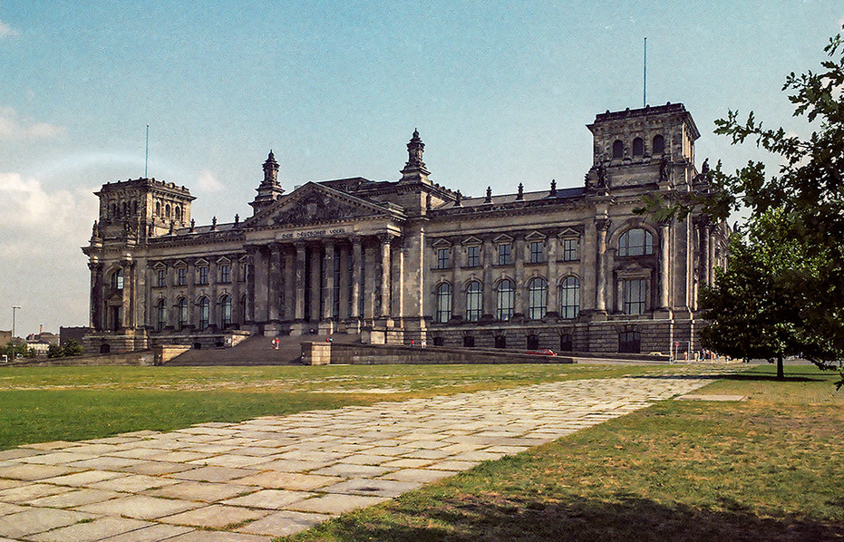 The Reichstag 04