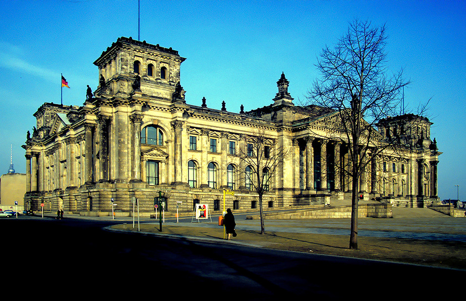 The Reichstag 03