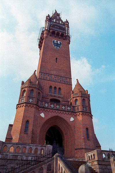 Grunewaldturm 03