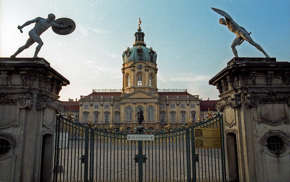 Charlottenburg Palace 02