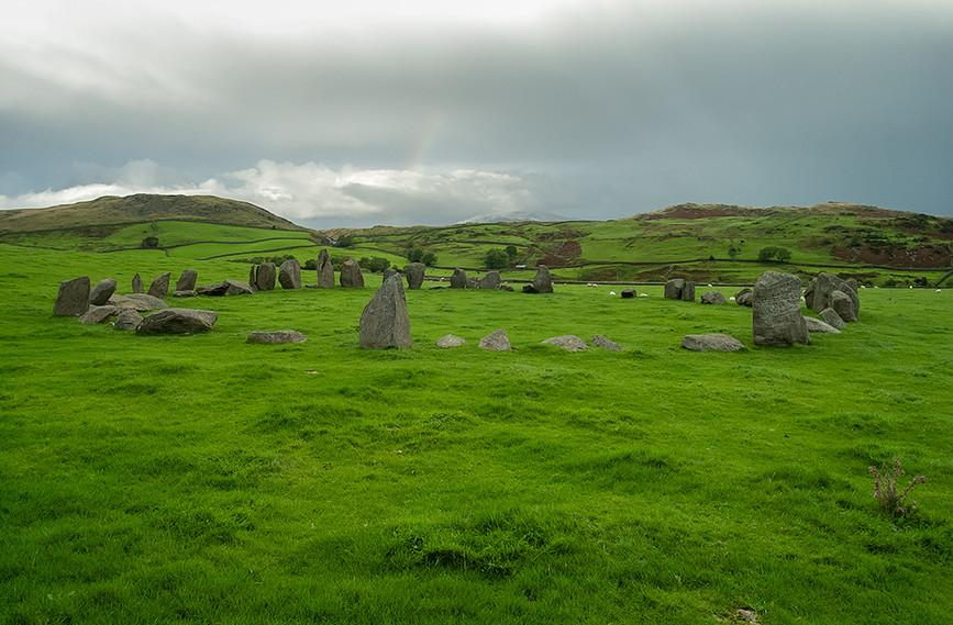 Swinside stone circle 03