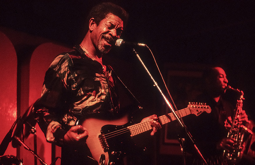 Luther Allison 14