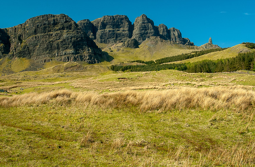 The Storr & the Old Man of Storr 03