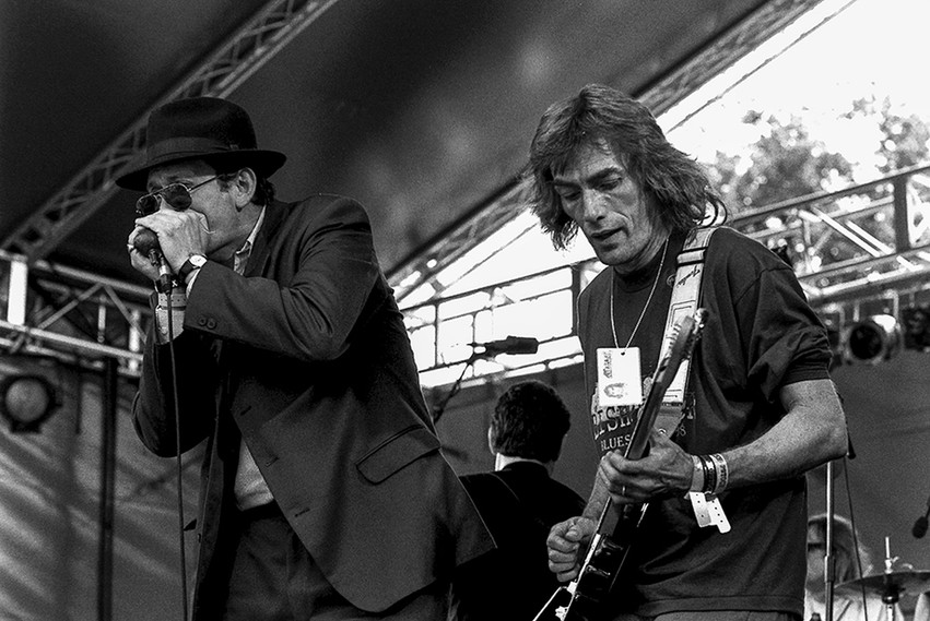 Blues 'n Trouble 23 - Tim Elliott & John Bruce,jpg