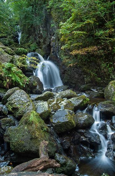 Lodore Falls 11
