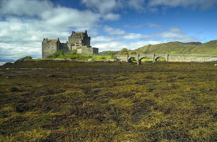 Eilean Donan Castle 03