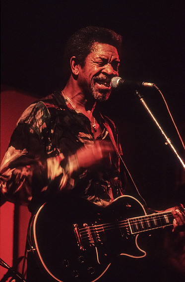 Luther Allison 18