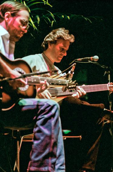 MM&dL 01 - Al di Meola & John McLaughlin