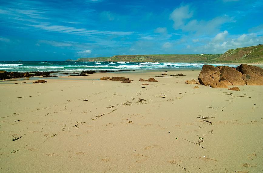 Whitesand Bay 05