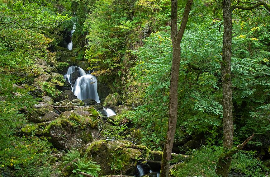 Lodore Falls 14
