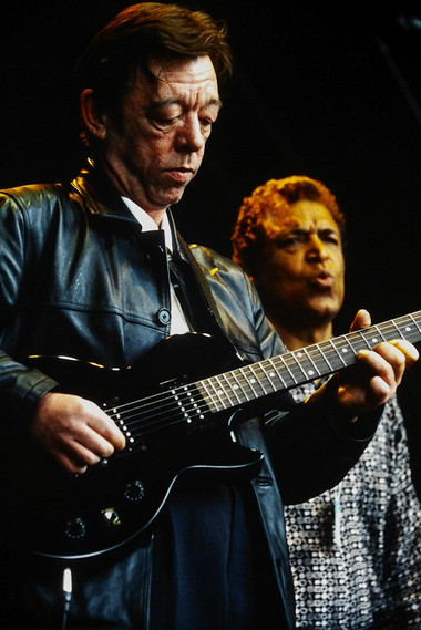 Johnny Whitehill & Earl Green 02