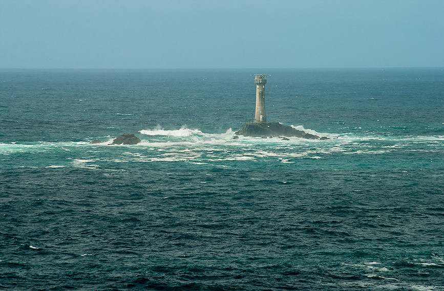 Longships Lighthouse 04