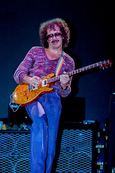 Santana 11 - Deutschlandhalle, Berlin 19