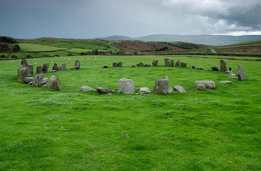 Swinside stone circle 01
