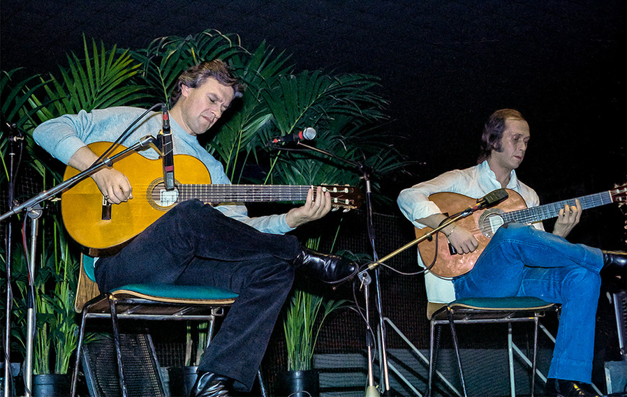 MM&dL 14 - John McLaughlin & Paco de Luc