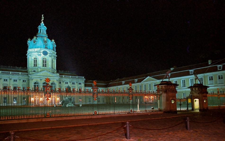 Charlottenburg Palace 04