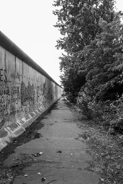 Graffiti on the Wall 15