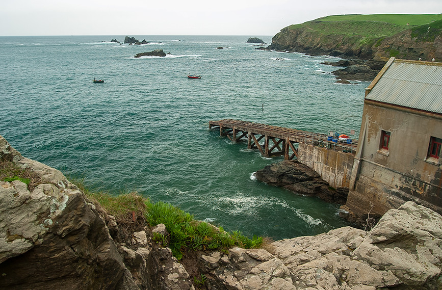 The Lizard Lifeboat Station 02