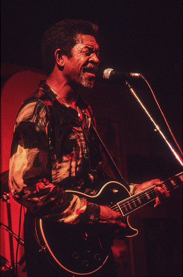 Luther Allison 13