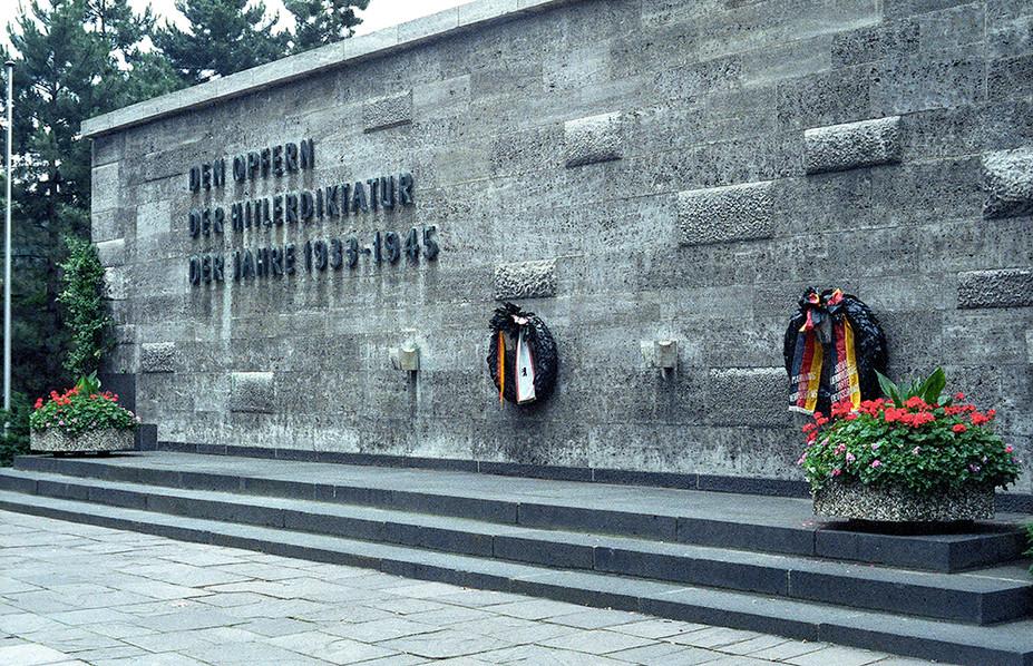 Plötzensee Memorial 02
