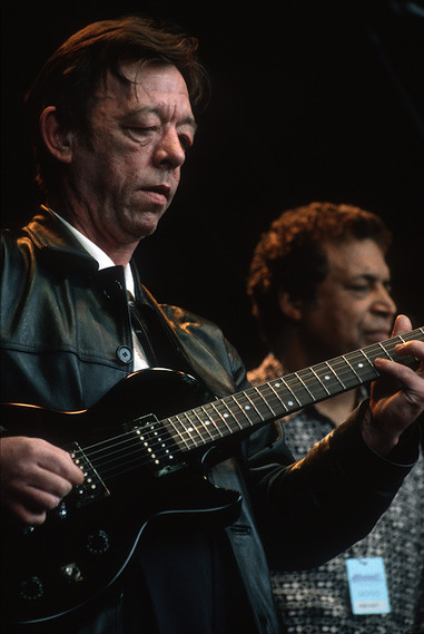 Johnny Whitehill & Earl Green 03