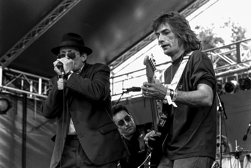 Blues 'n Trouble 24 - Tim Elliott & John Bruce,jpg