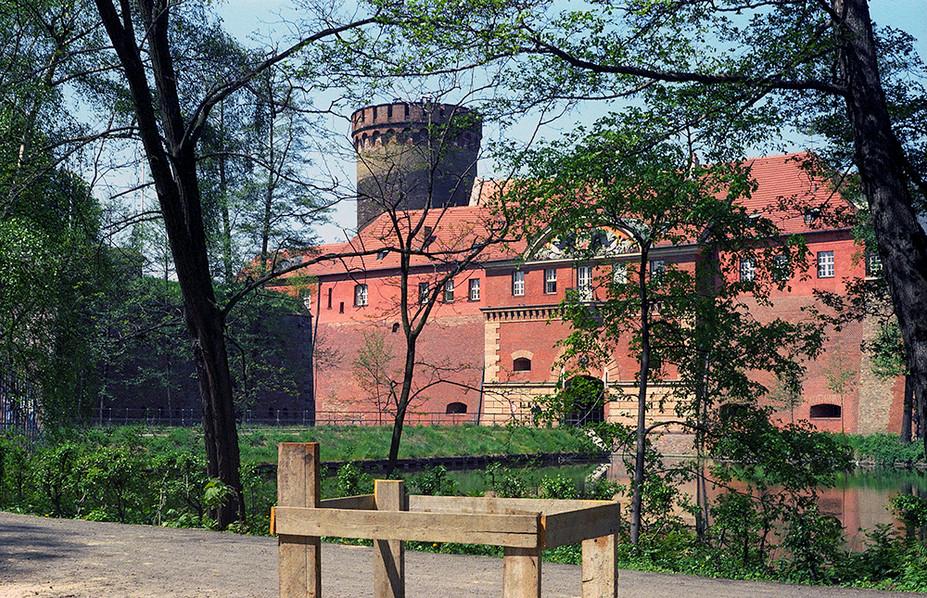 Spandau Prison 02