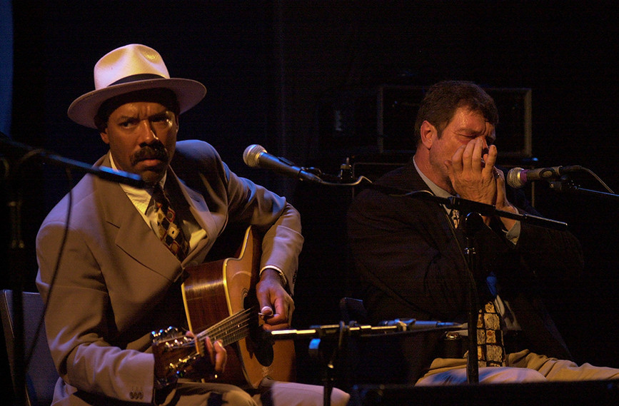 Michael Roach & Ian Briggs 02