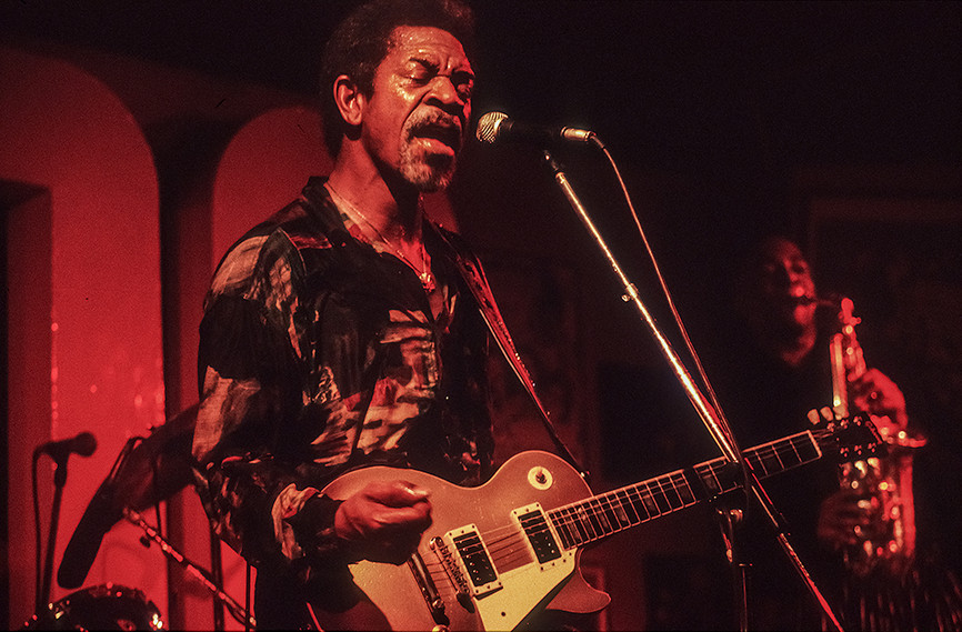 Luther Allison 17