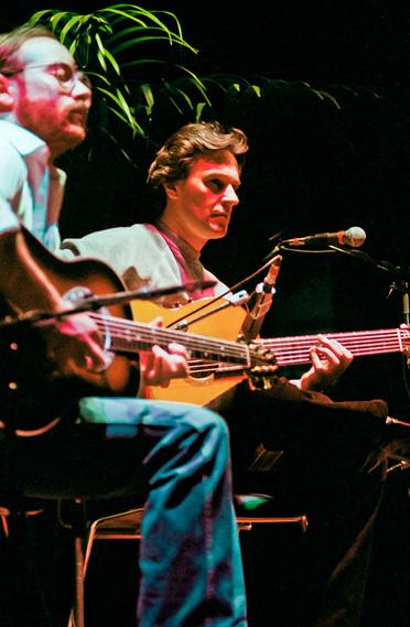 MM&dL 03 - Al di Meola & John McLaughlin