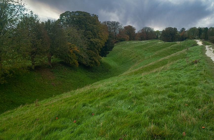 Views of Avebury & Individual Stones 30