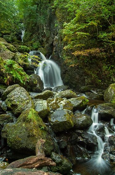 Lodore Falls 18