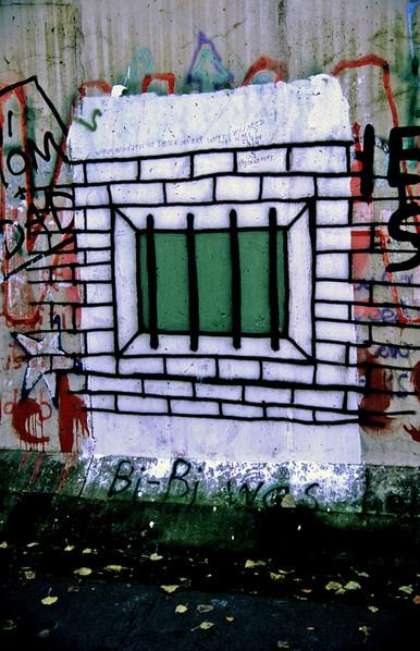 Graffiti on the Wall 03