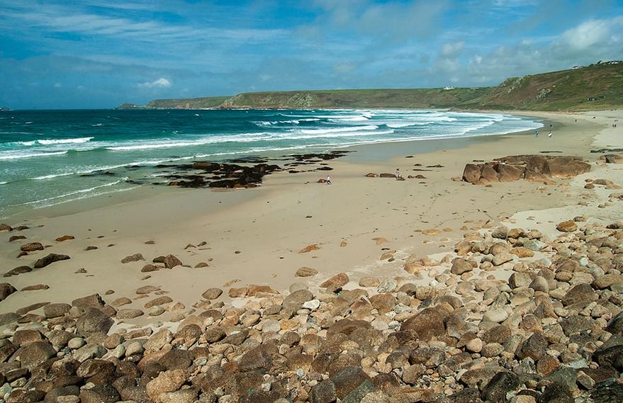 Whitesand Bay 01