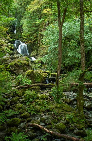 Lodore Falls 09