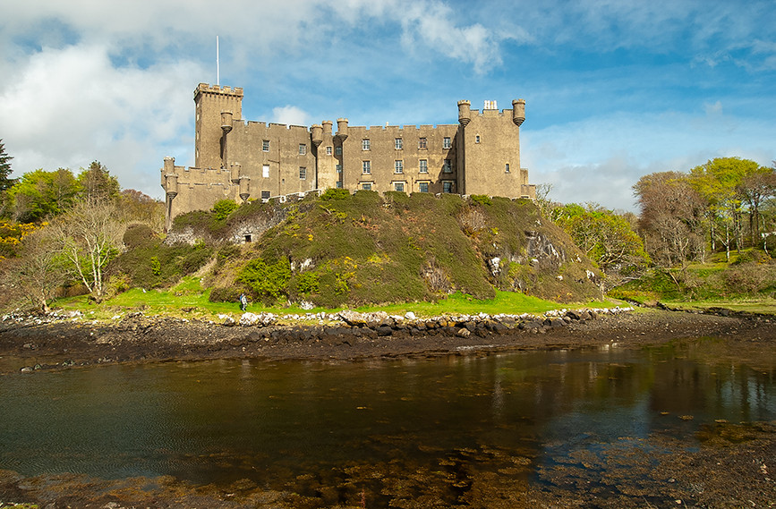 Dunvegan Castle 04