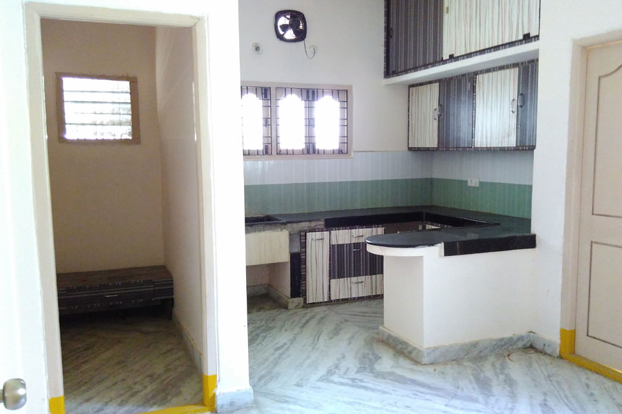 Kitchen-and-puja-room