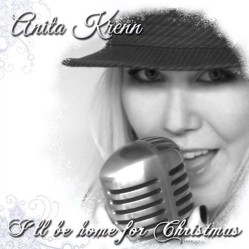 """""""I´ll be home for Christmas"""" - Weihnachtsalbum"""