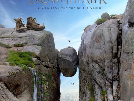 "Dream Theater'dan Yeni Bir Başyapıt; ""A View from the Top of the World"" Albüm İncelemesi!"