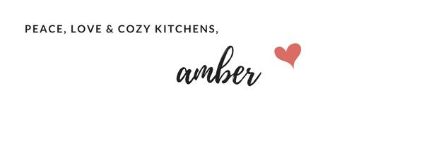 Professional Home Organizer Amber Bloomberg