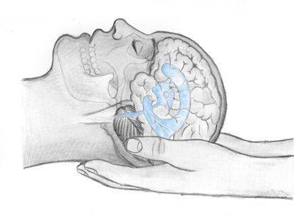 Craniosacral Session