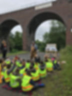 Sutton Park School FSV session photo by