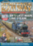 Heritage Railway subscription offer for