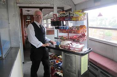 Jim Taylor buffet staff.JPG