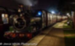 813 at autumn steam gala c Jamie White.j