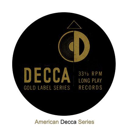 American Decca Series