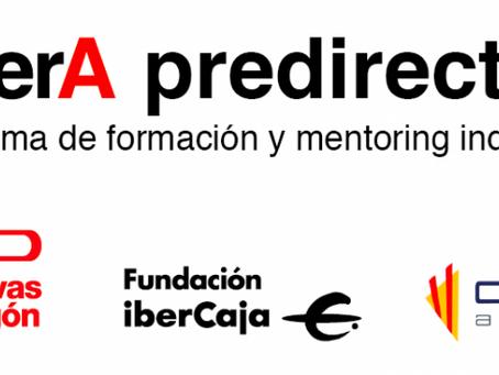 Campus IberCaja nos presenta el programa: LiderA predirectivas